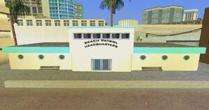 Beach Patrol Headquarters (VC)