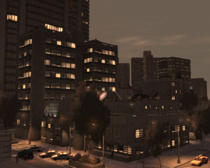 EastHollandpolicedepartment-GTAIV-extérieur