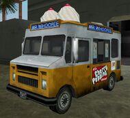 Mr. Whoopee GTA Vice City