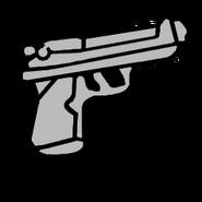 Pistol-GTAVCS-Icon