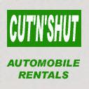 Cut 'N' Shut