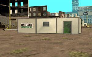 FinalBuild Construction (SA)