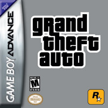 GTA Advance cover