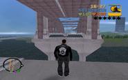 GTA III hídnak a felvonója