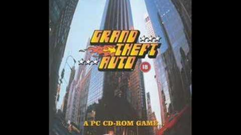 """Grand Theft Auto - """"Gangster Friday"""""""