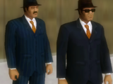 Mafia sicilienne