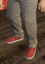 SubUrban (V - Czerwone buty skejtowskie - 2)