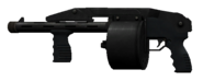 Assault Shotgun (TLaD)