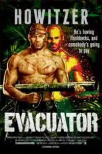 Evacuator
