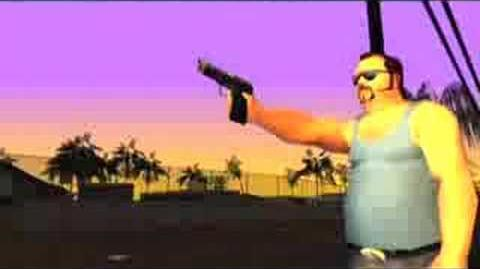 GTA Vice City Stories Official Trailer 2 (PSP)
