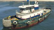 Holownik (łódź) (V)