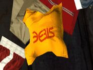Koszulka ERIS (SA)