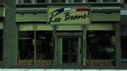 Les Beans (LCS)