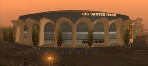 Los Santos Forum (SA)