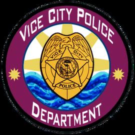 VCPD logo