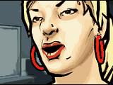 Случайные персонажи в GTA Chinatown Wars