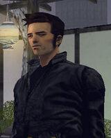 Personnages dans GTA III