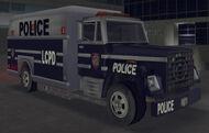 Enforcer GTA3 front