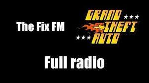 GTA 1 (GTA I) - The Fix FM Full radio