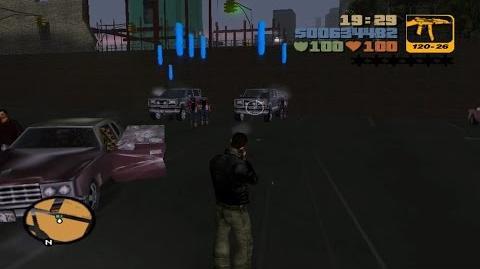GTA III- Belo Roubo (PT-BR)