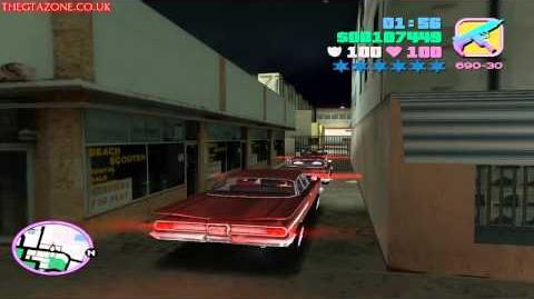 GTA Vice City - Mission 32 - Trojan Voodoo (HD)