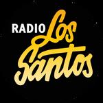 Radio Los Santos (HD - logo)
