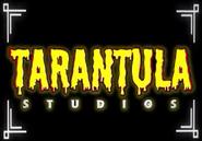 Tarantula Studios Logo
