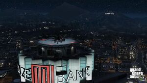 Мэйз-Банк