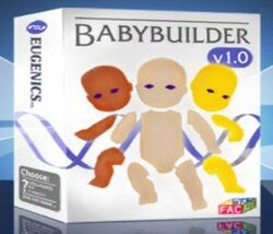 Babybuilder 1.0 (IV)