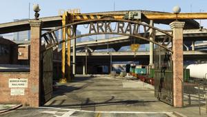 MirrorParkRailyard-Entrance-GTAV