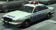 Police Cruiser (IV)