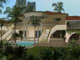 Posiadłość El Swanko Casa