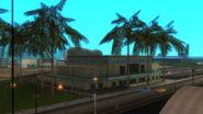 Vice City Transport Police (VCS)