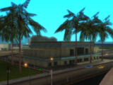 Vice City Transport Police