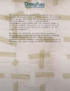 Fragmenty listu (V - 4)