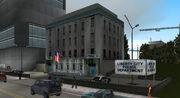 LCPD Station (GTA3)