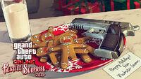 MAJ Surprise festive 2015 biscuits