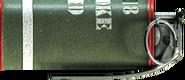 Gaz łzawiący (V)