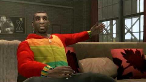 Grand Theft Auto IV - Playboy X