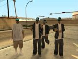 Varrios Los Aztecas (uniwersum 3D)
