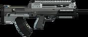 Bullpup MK II