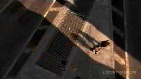 GTA IV trailer 1