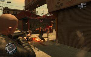 Gang wars 16