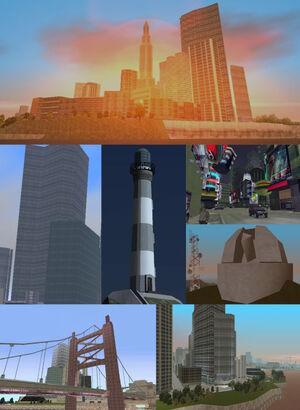 Liberty City (III)