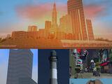 Liberty City (uniwersum 3D)
