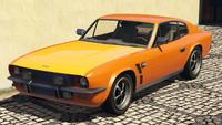 RapidGTClassic-GTAO-front