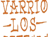 Varrios Los Aztecas (SA)