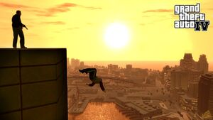 GTAIV-Building