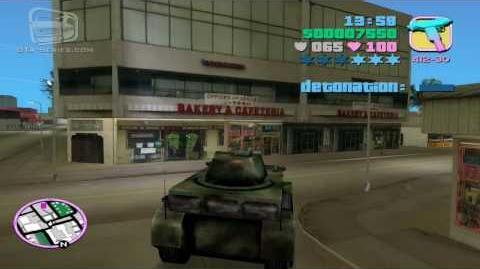 GTA Vice City - Walkthrough - Mission 14 - Sir, Yes Sir! (HD)