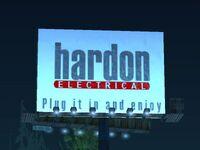 Hardon (SA)